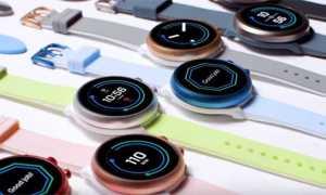 Краткий обзор аналогов Apple Watch