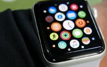 Полезные приложения для Apple Watch
