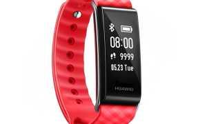 Обзор Huawei Honor Band 4 Running Edition