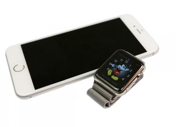 Apple Watch series1 аксессуар для iPhone