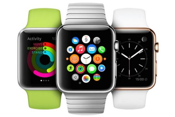 Аналоги часов apple watch