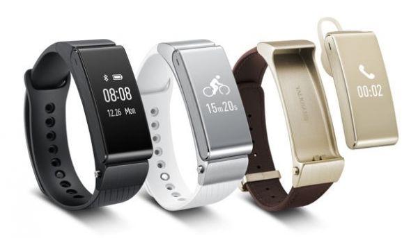 Часы Huawei TalkBand B2