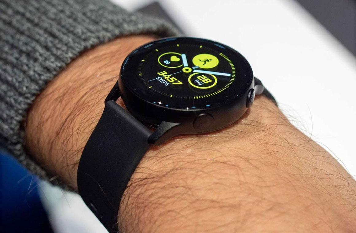 Active Watch 2